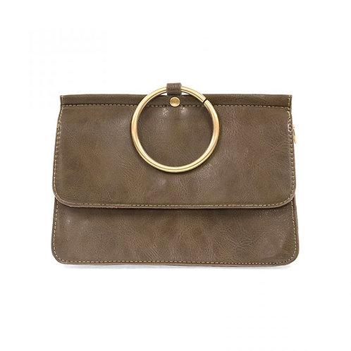 Aria Ring Bag-Moss