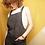 Thumbnail: Good Karma Miyuki Bracelet | Strength & Grace - Ivory/Silver