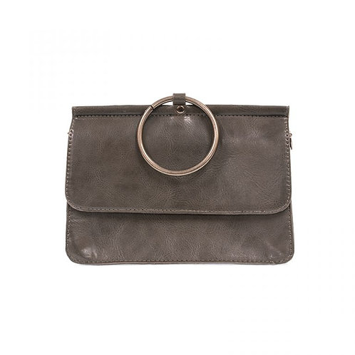 Aria Ring Bag-Charcoal
