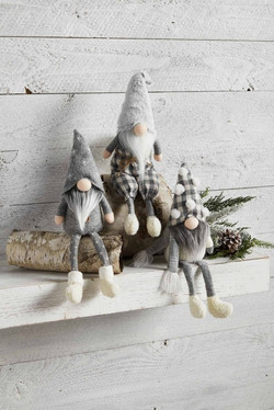 Collection of gnomes