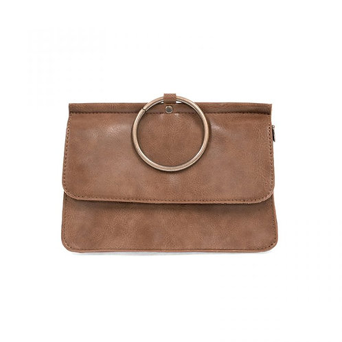 Aria Ring Bag-Sable