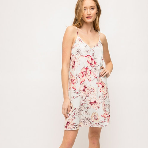 SIMPLE BEAUTY DRESS