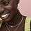 Thumbnail: Sophia Drop Earrings-Gold