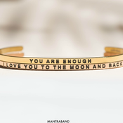 You Are Enough Bracelet