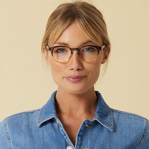 Peepers Glasses-Dynomite-Tan/Brown
