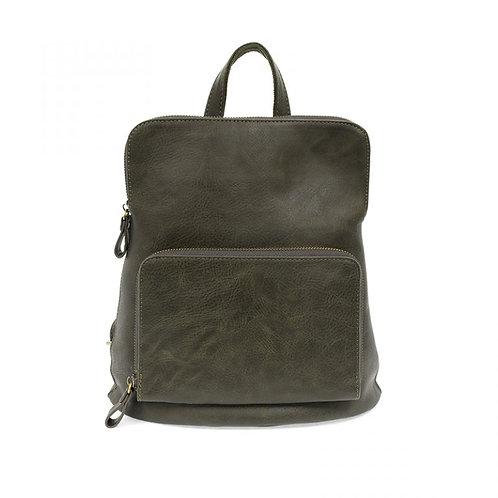 Julia Mini Backpack-Juniper