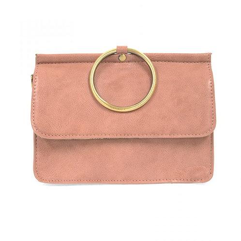 Aria Ring Bag-Mauve