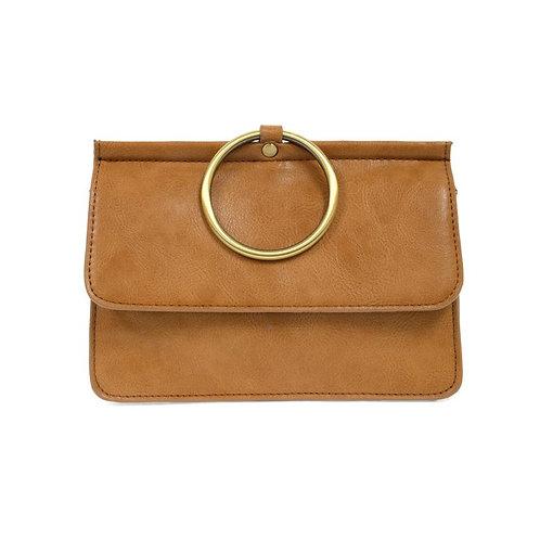 Aria Ring Bag-Camel