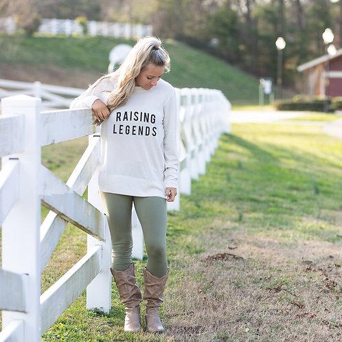 Raising Legends Sweatshirt
