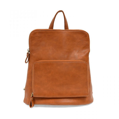 Julia Mini Backpack-Chicory