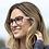 Thumbnail: Peepers Glasses-Pebble Cove-Gray Tortoise/Pink
