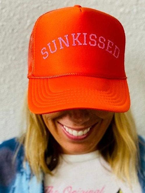Sunkissed Trucker Hat