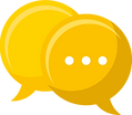 social yellow chat bubbles.png