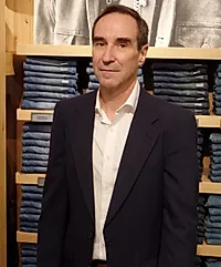 Bernard Fevrier