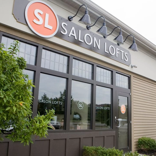 Salon Lofts