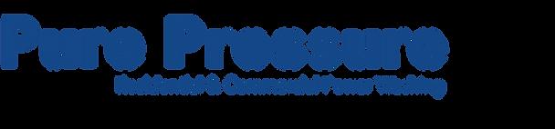 Pure Pressure Logo