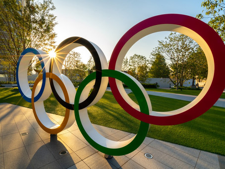 THE OLYMPICS ARE 11 YRS AWAY...SO WHY ARE WE ALL TALKING ABOUT IT NOW?