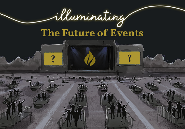 Illuminating the Future: Luminair's Top Event Trends