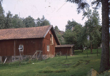 2487 Gunnar Hansson Lidens gård Hovås.jp