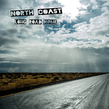 North Coast Album Cover
