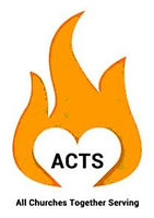 All Churches Together Acting logo