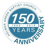 Church 150 Years Annversary