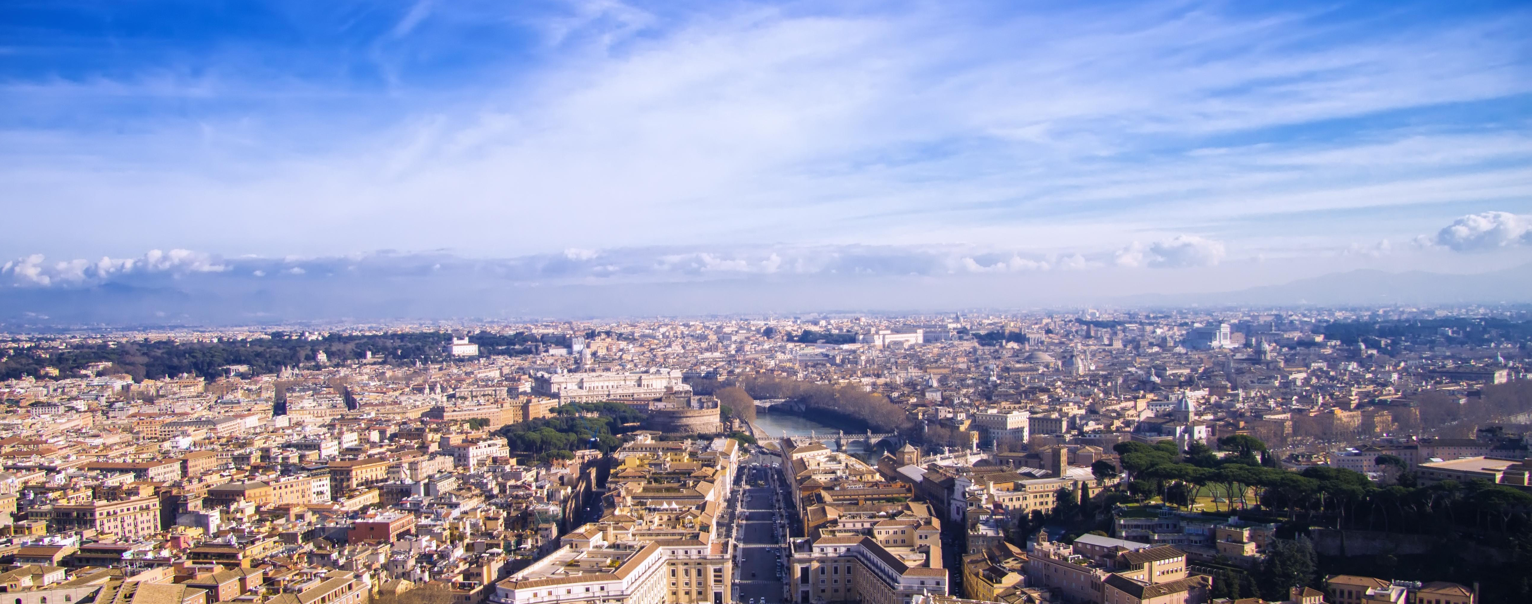 Rome overview