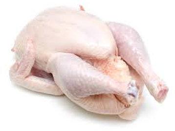 Organic Local Whole Chicken