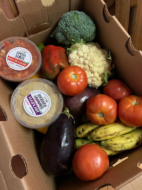 Chiccharney Farms Essential Box
