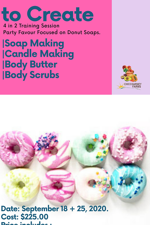 Soap|Candle|BodyButter|Body Scrub