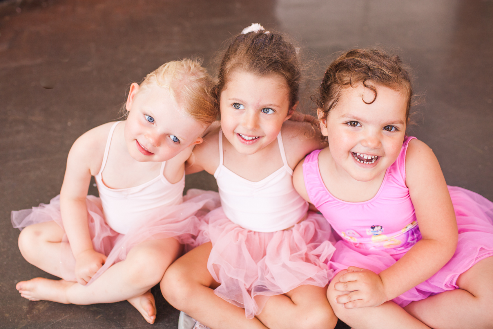 Ballet lessons Hersham Nursery