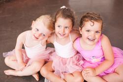 Ballet lessons Hersham Nursery