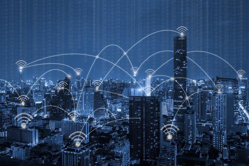 Busosyal Kablosuz Ağ standartları