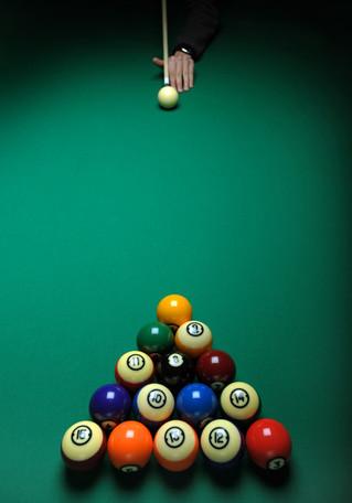 4/8 - Billiards Club