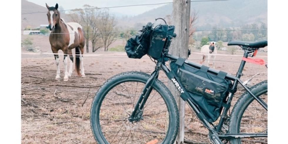 Gloucester Scenic Cycle Tour (35 Kilometre)