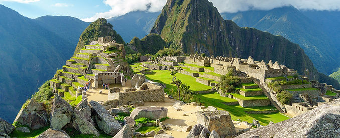 Peru Machu Pichu Motorcycle Tour