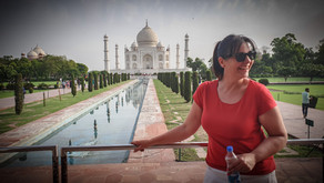 Riding the Highest road in the World,                         Girl rides India! Guest Travel Blogs