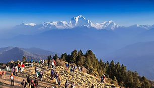 Poon Hill Tour Nepal
