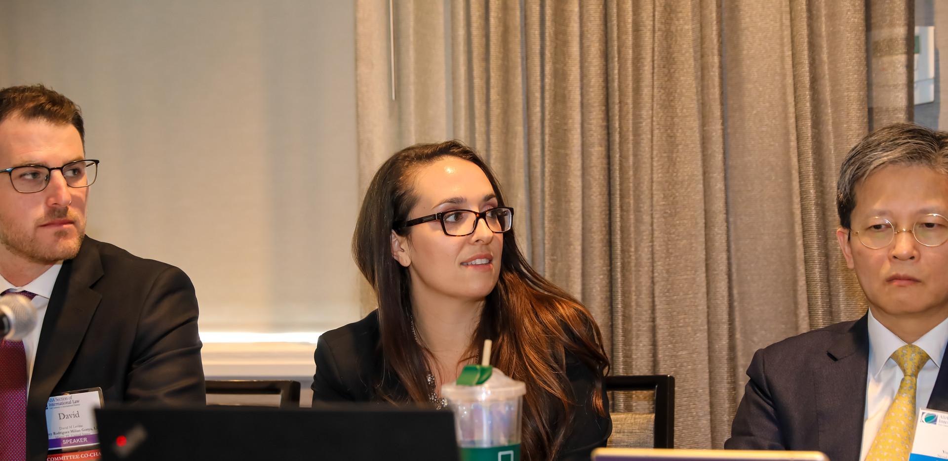Attorney Danielle Dudai