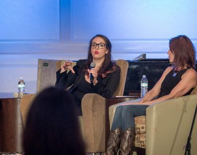 Business Lawyer Danielle Dudai