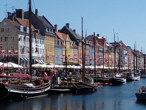 Kopenhagen, Malmo in mini križarjenje v Oslo - strokovna ekskurzija