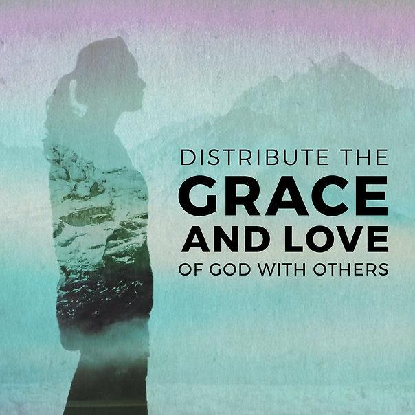 God's Grace Week 4_ Spreading Grace, Pea
