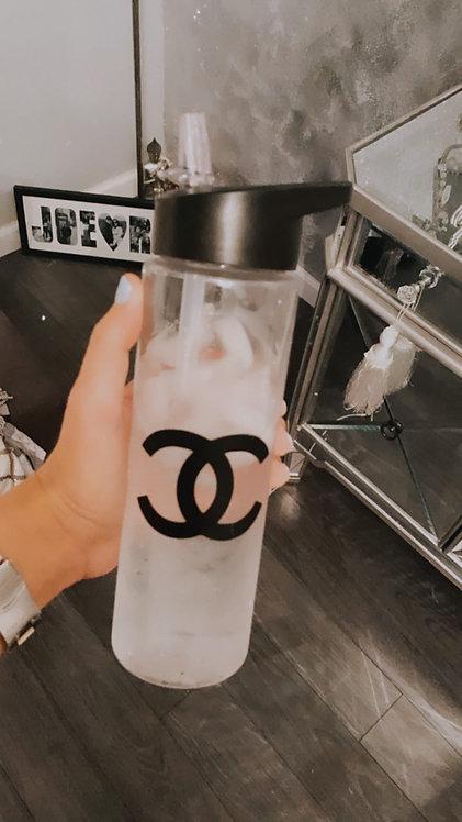 C C Water Bottle