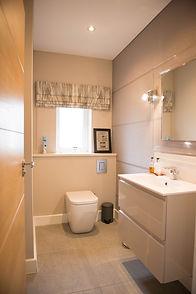 Modern Bathroom (Ensuite)