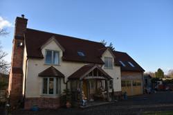 Ombersley Farmhouse