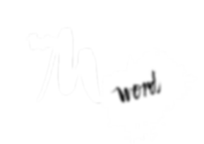 The M Word Media Logo