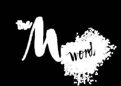 The M Word Media Logo