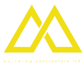 Mark Connolly Building Contractors Logo