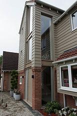 Ful height Kloeber window system