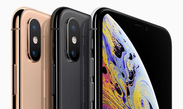 Apple iPhone Branding